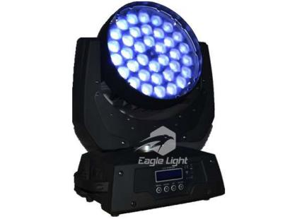 LED Zoom 36pcs 4/5/6 in 1 Beam